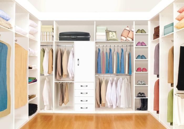 closets acorde On disenos de armarios modernos