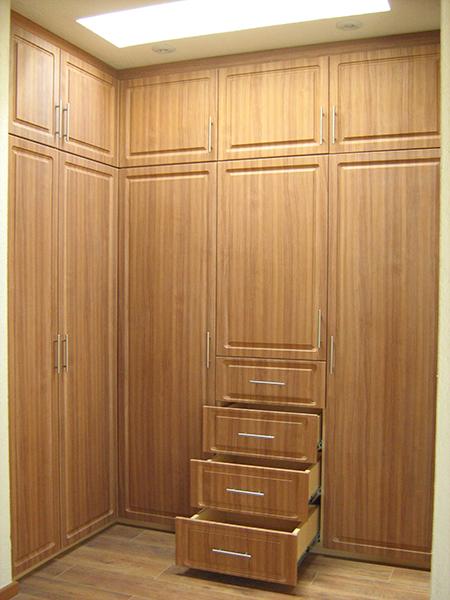 Closets para rec mara acorde for Closet para recamaras
